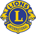 Logotip Lions CLub Croatia