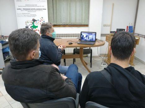 Online radionica o komunikaciji