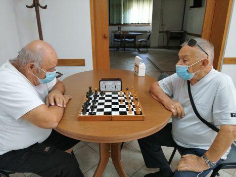 Sport i rekreacija- šah