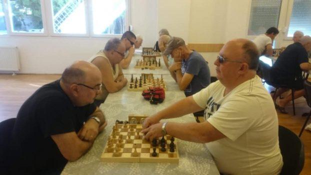 25. ekipno prvenstvo u šahu za slijepe