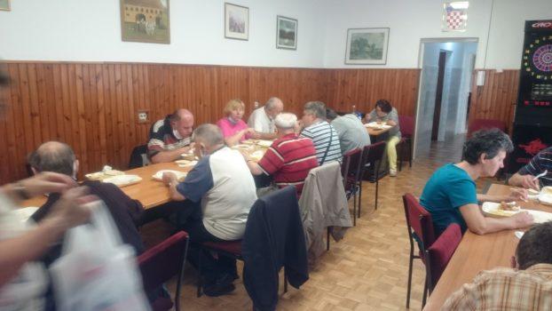 Posjet Udruzi slijepih Brodsko-posavske županije